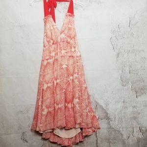 McGinn Halter Dress